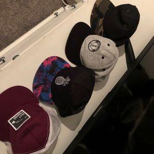Binky Bro Hats